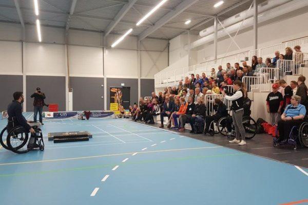 Dag aangeapst sporten SRO Leusden 2018 (2)
