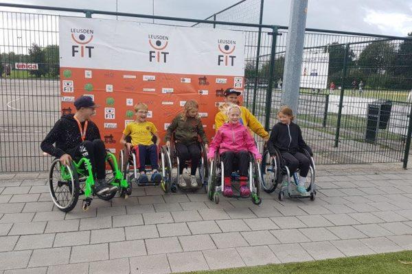 Dag aangeapst sporten SRO Leusden 2018 (6)